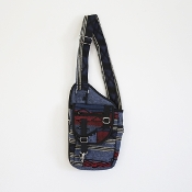 Sling Purse Southwest Print- Small