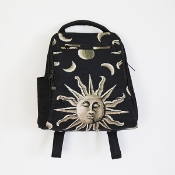 Backpack Sun & Moon - Small
