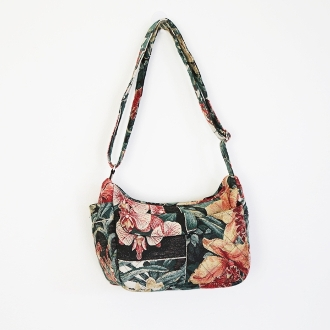 Day Purse Floral - Small